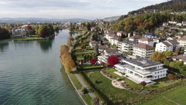 Bellago, Hünibach