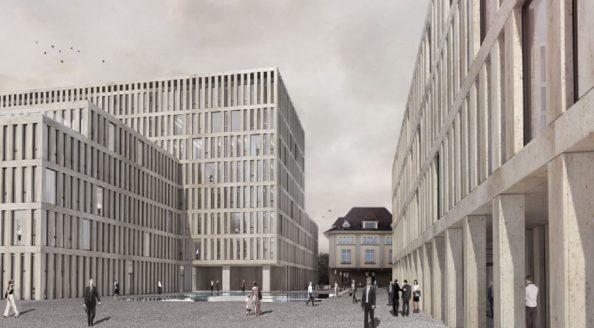 Verwaltungszentrum Guisanplatz, Bern